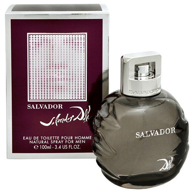 Salvador Dalí Salvador - EDT 100 ml