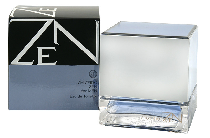 Shiseido Zen For Men - EDT 100 ml