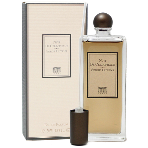 Serge Lutens Nuit De Cellophane  EDP 100 ml