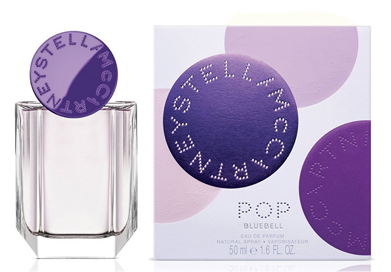 Stella McCartney Pop Bluebell parfumovaná voda dámska 30 ml
