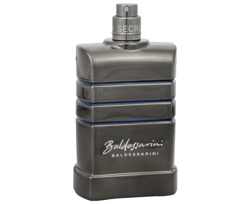 Baldessarini Secret Mission  EDT TESTER 90 ml