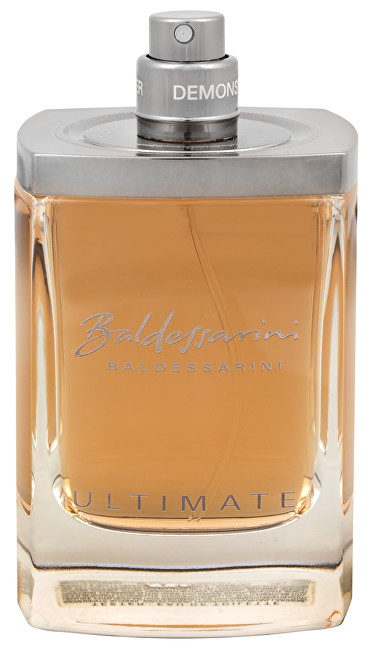 Baldessarini Ultimate - EDT TESTER 90 ml
