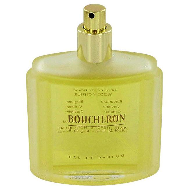 Boucheron Pour Homme - EDP TESTER 100 ml