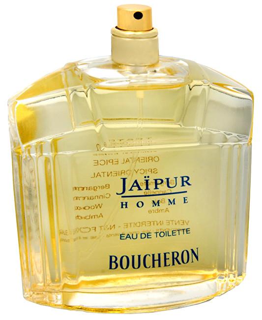 Boucheron Jaipur Pour Homme - EDT TESTER 100 ml