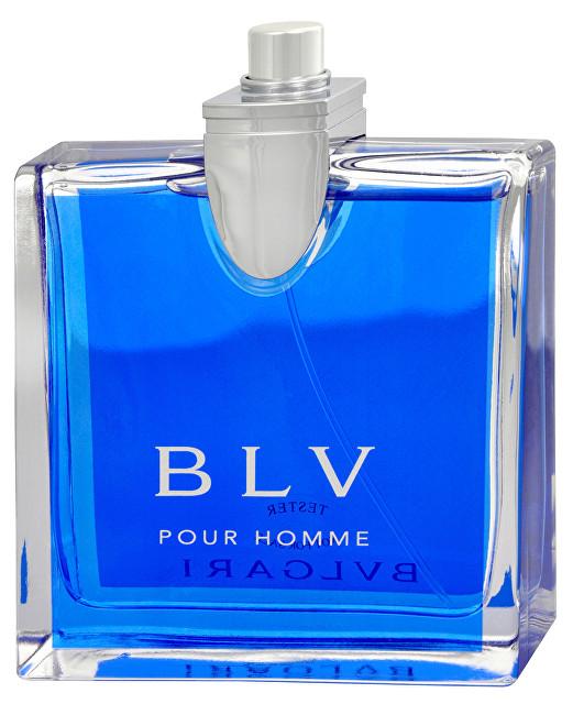 Bvlgari BL V Pour Homme - EDT TESTER 100 ml