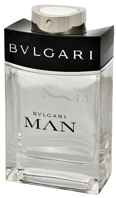 Bvlgari Bvlgari Man - EDT TESTER 100 ml