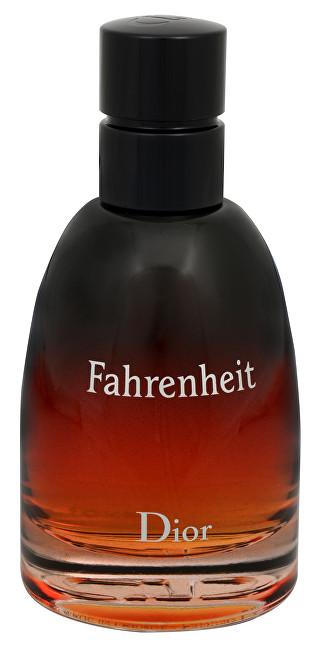 Dior Fahrenheit Le Parfum - EDP TESTER 75 ml