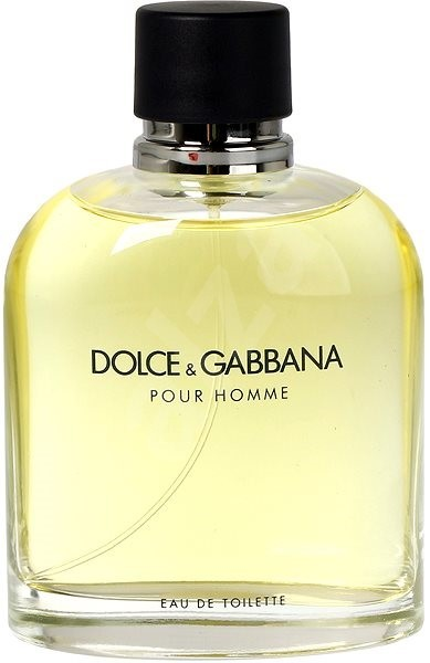Dolce   Gabbana Pour Homme - EDT TESTER 125 ml
