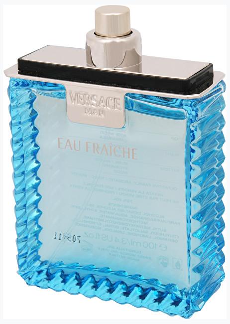Versace Eau Fraiche Man - EDT TESTER 100 ml