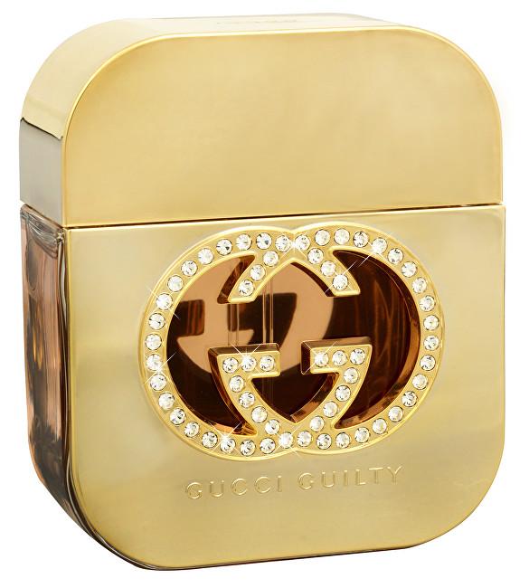 Gucci Guilty Diamond toaletná voda dámska 75 ml