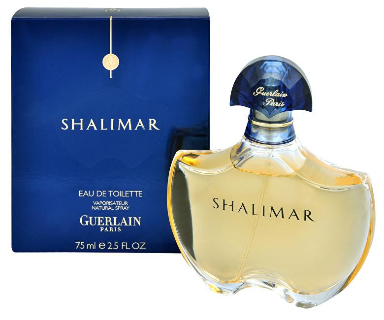 Guerlain Shalimar - EDT TESTER 90 ml