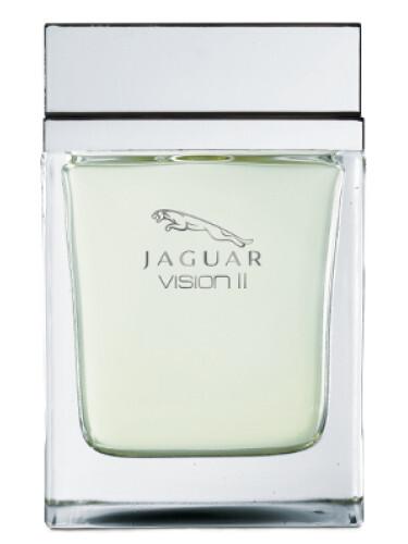 Jaguar Vision II - EDT TESTER 100 ml