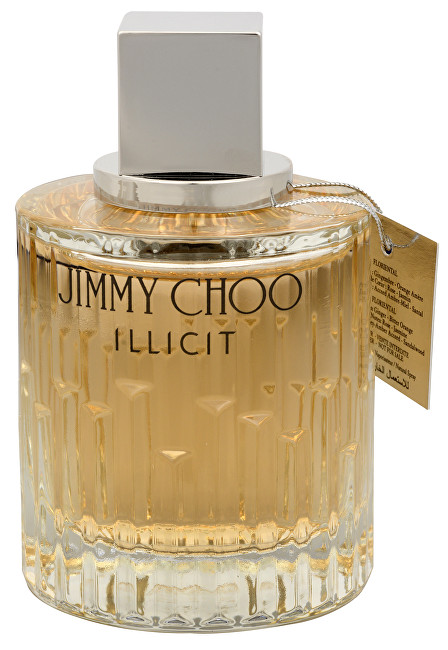 Jimmy Choo Illicit - EDP TESTER 100 ml