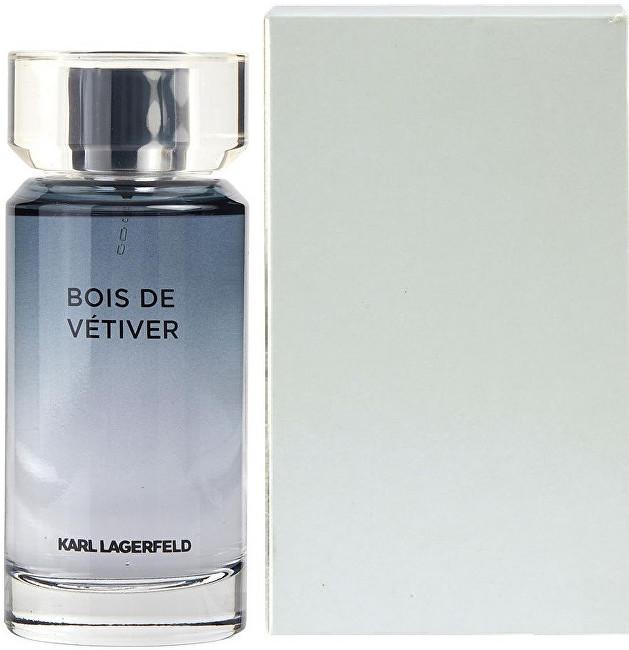 Karl Lagerfeld Bois De Vétiver - EDT TESTER 100 ml
