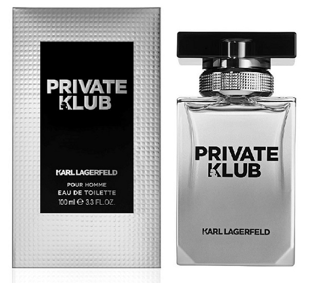 Karl Lagerfeld Private Klub For Men - EDT TESTER 100 ml