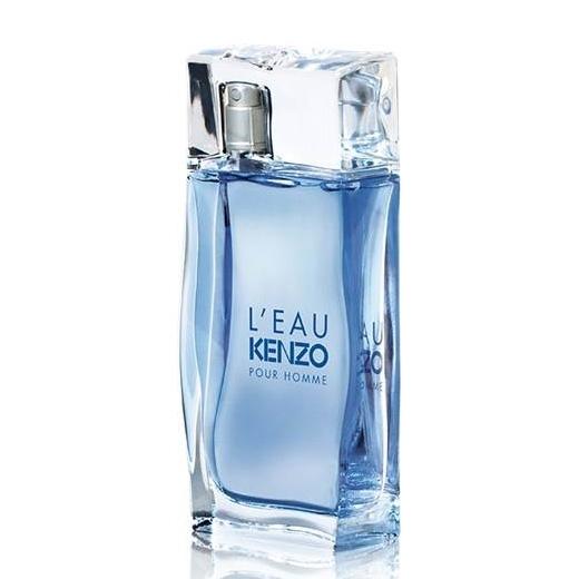 Kenzo L`Eau Kenzo Pour Homme - EDT TESTER 100 ml