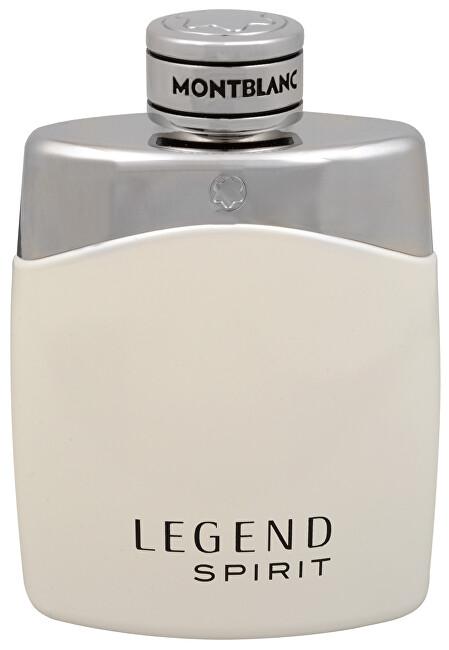 Mont Blanc Legend Spirit - EDT TESTER 100 ml
