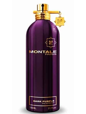 Montale Dark Purple - EDP TESTER 100 ml