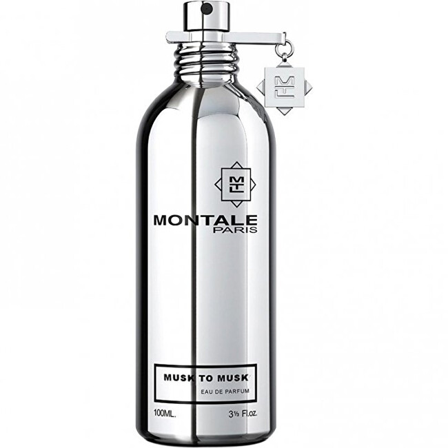 Montale Musk To Musk  EDP  TESTER 100 ml