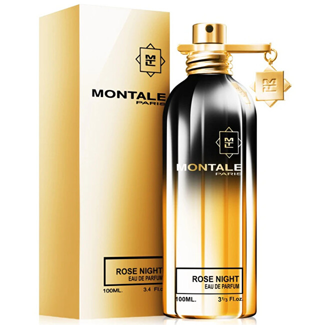 Montale Rose Night - EDP - TESTER 100 ml