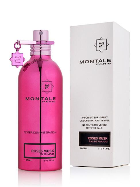 Montale Roses Musk - EDP TESTER 100 ml