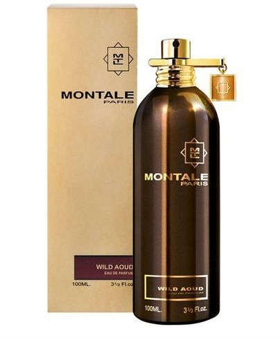 Montale Wild Aoud - EDP TESTER 100 ml