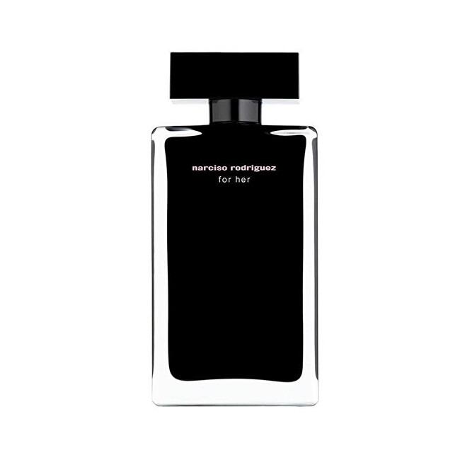 Narciso Rodriguez Narciso Rodriguez For Her - EDT - TESTER 75 ml