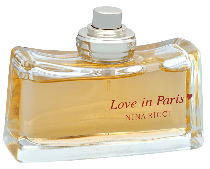 Nina Ricci Love in Paris parfumovaná voda pánska 50 ml tester