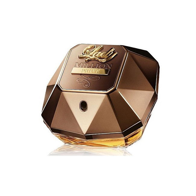 Paco Rabanne Lady Million Privé parfumovaná voda dámska 80 ml tester