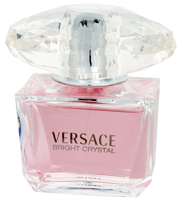 Versace Bright Crystal - EDT TESTER 90 ml