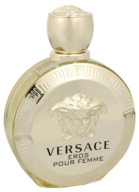 Fotografie Versace - Eros Pour Femme 100ml Parfémovaná voda W TESTER