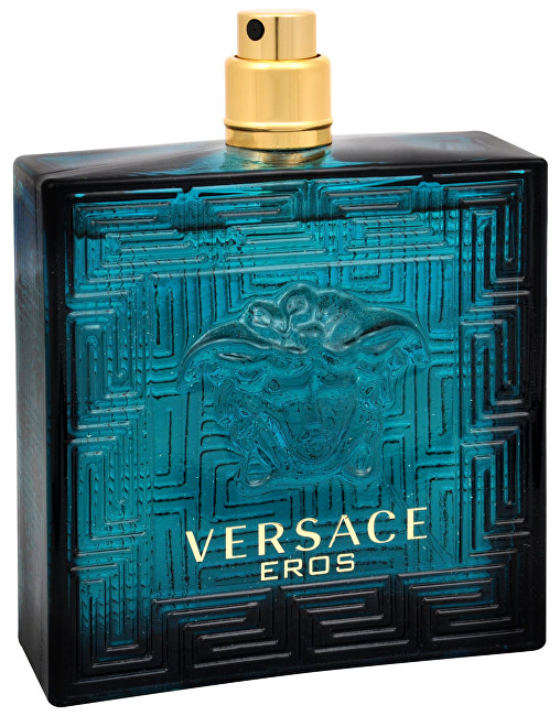 Versace Eros toaletná voda dámska 100 ml Tester