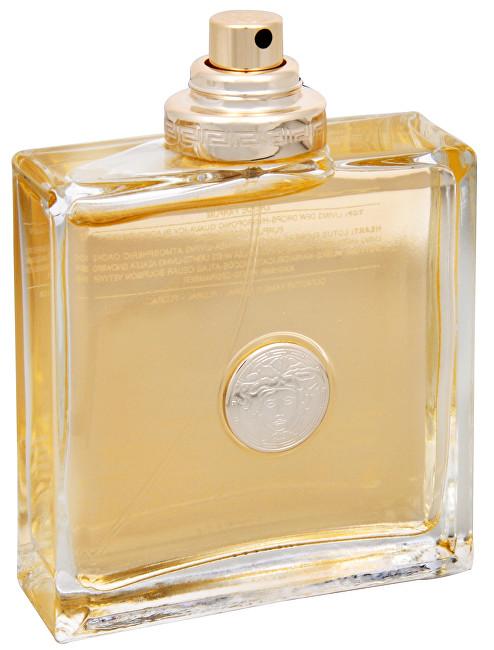 Versace Versace Pour Femme - EDP TESTER 100 ml