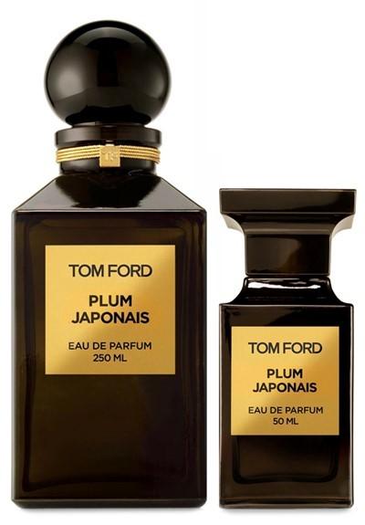 Tom Ford Atelier D'Orient Plum Japonais - EDP 50 ml