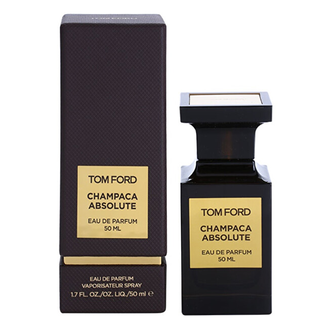 Tom Ford Champaca Absolute parfumovaná voda unisex 50 ml
