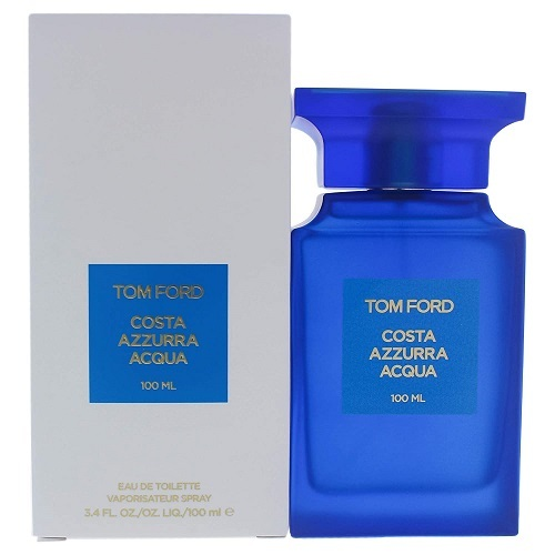 Tom Ford Costa Azzurra Acqua - EDT 100 ml
