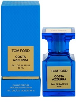Tom Ford Costa Azzurra parfumovaná voda unisex 50 ml
