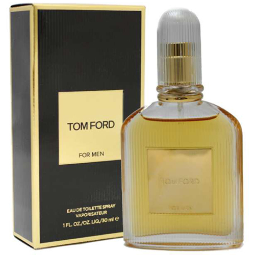 Tom Ford Tom Ford For Men - EDT 100 ml