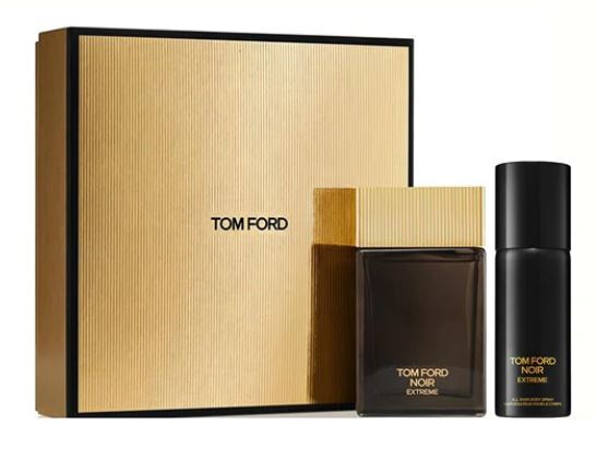 Tom Ford Noir Extreme - EDP 100 ml + deodorant 150 ml