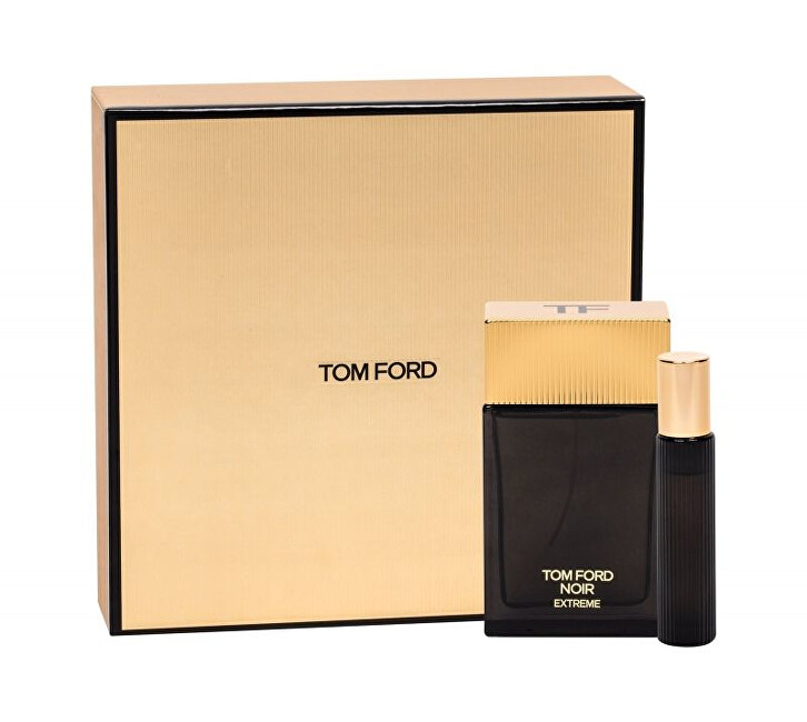 Tom Ford Noir Extreme - EDP 100 ml + EDP 10 ml