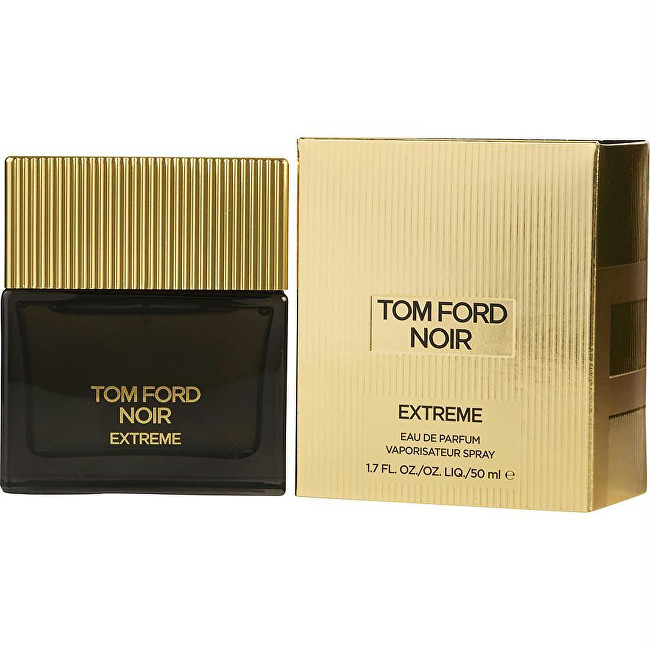 Tom Ford Noir Extreme parfumovaná voda pánska 100 ml