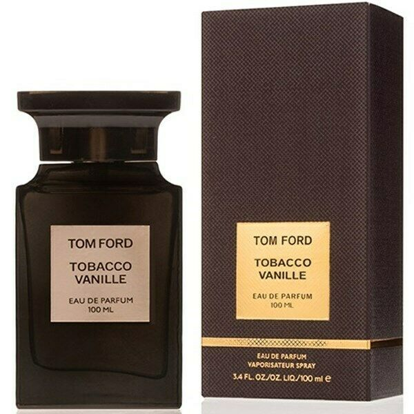 Tom Ford Tobacco Vanille - EDP 30 ml