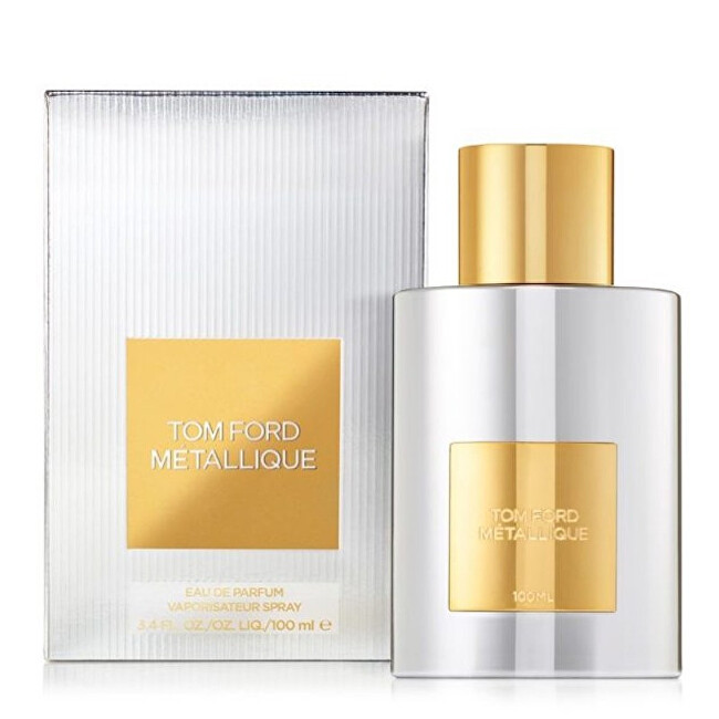 Tom Ford Metallique EDP - TESTER 100 ml