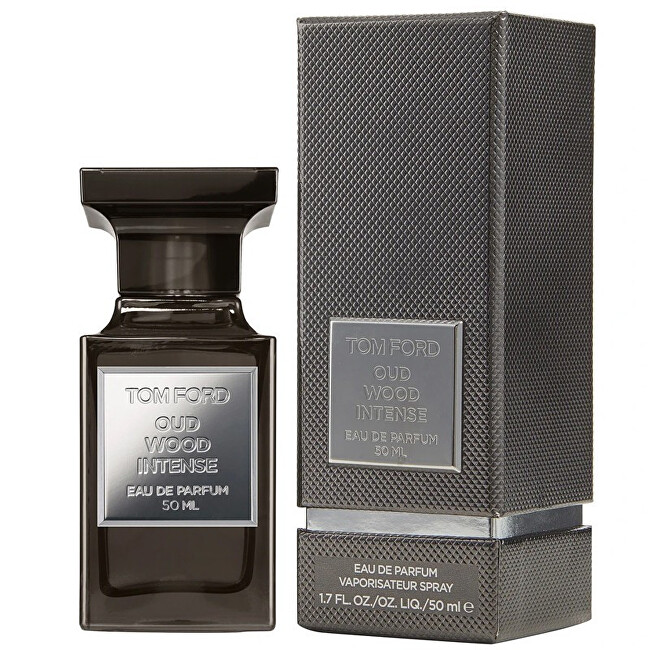 Tom Ford Oud Wood Intense parfumovaná voda unisex 50 ml