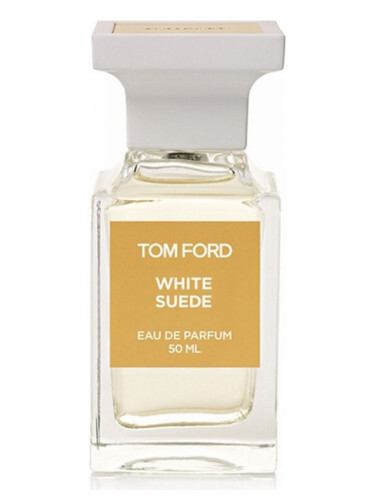 Tom Ford White Suede - EDP 50 ml