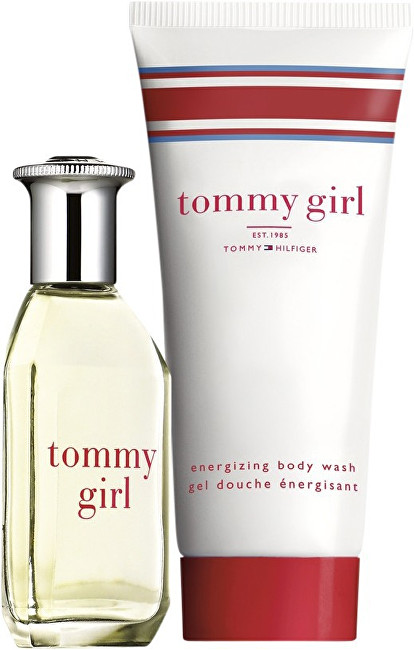 Tommy Hilfiger Tommy Girl - EDT 30 ml + sprchový gel 100 ml