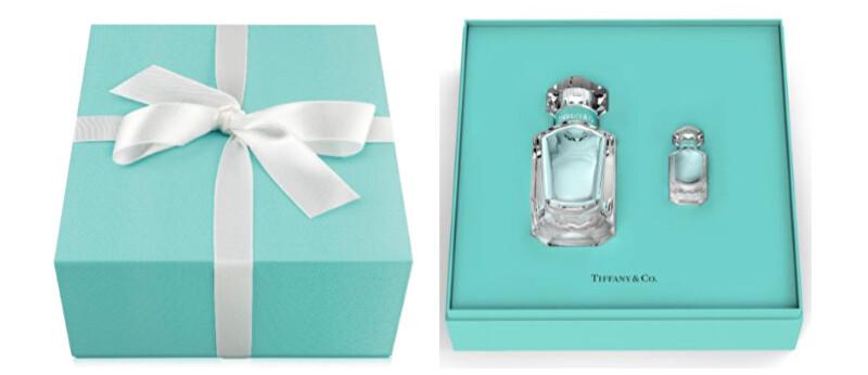 Tiffany & Co. Tiffany & Co. - EDP 50 ml + EDP 5 ml