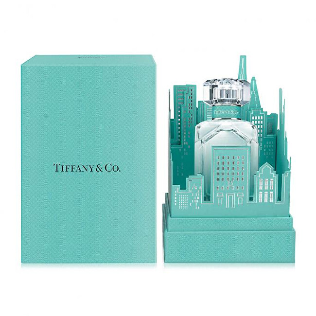 Tiffany & Co. Tiffany (Skyline Edition) parfumovaná voda dámska 75 ml