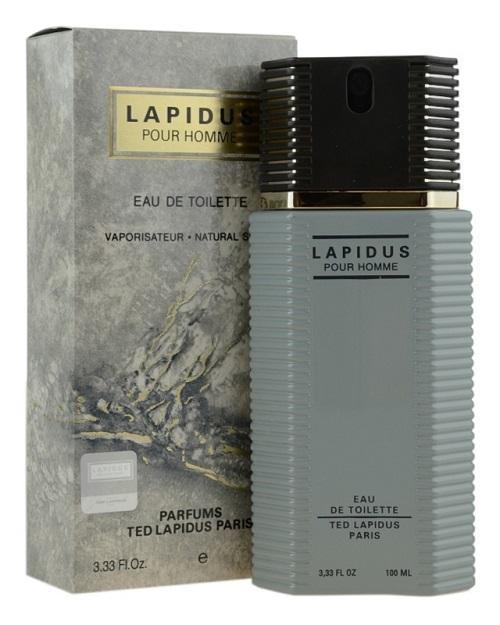 Ted Lapidus Pour Homme - EDT 100 ml