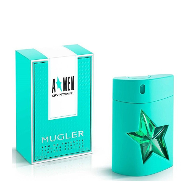 Thierry Mugler A*Men Kryptomint - EDT 100 ml